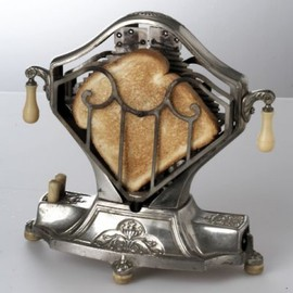 Toasters of the 1920s