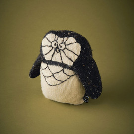 Monocle - Knitted Monochan
