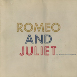 福田 繁雄 - Romeo and Juliet