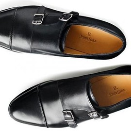 John Lobb - WILLIAM II