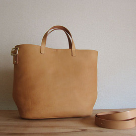affordance - 2way tote