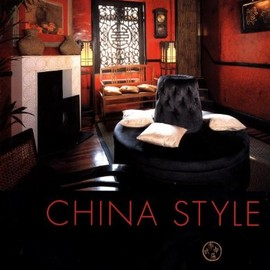 Sharon Leece - China Style
