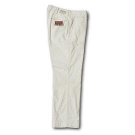 PHIGVEL - CLASSIC CHINO WORK TROUSERS [PM-1206] (NATURAL)