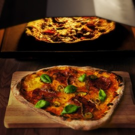 The New Uuni 2 Wood-Fired Oven for Pizza and Beyond