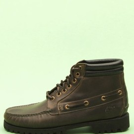Opening Ceremony & Timberland - 7-Eye Moccasin Boot