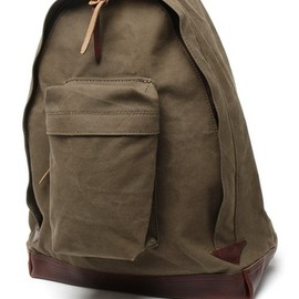 ARTS&CRAFTS - Day pack