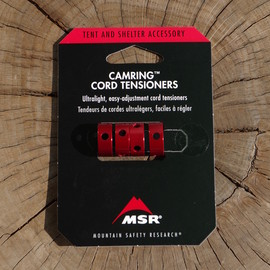MSR - Camring Cord Tensioners