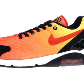 NIKE - AIR MAX 180 EM 「SUN SET PACK」「LIMITED EDITION for NONFUTURE」