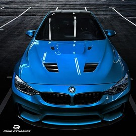 Duke Dynamics - BMW M4 Coupe