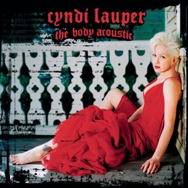 Cyndi Lauper - Body Acoustic