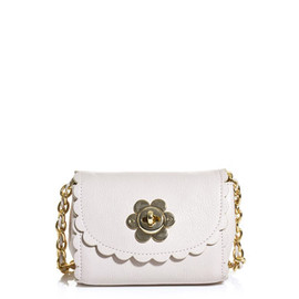 Mulberry - flower bag
