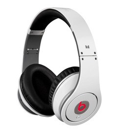 Beats by Dr. Dre Studio High-Definition Headphones From Monster