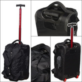 THE NORTH FACE - WAYFINDER 19 Rolling Duffle