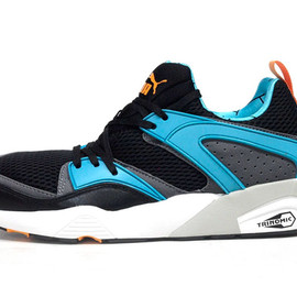 "Puma - BLAZE OF GLORY OG 93 ""KA LIMITED EDITION"""