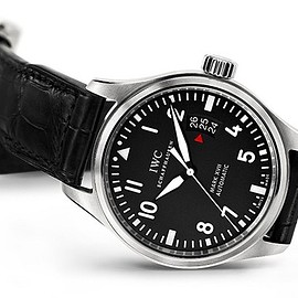 IWC - Pilot's Watch Mark XVII