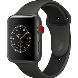 Apple - APPLE WATCH EDITION SERIES 3