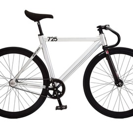 leader bike - leader bike 725TR