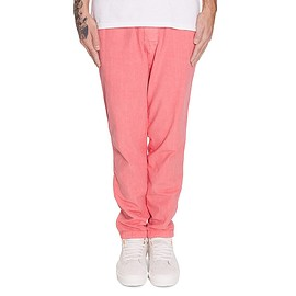 STUSSY - Overdyed Ripstop Beach Pant Pink
