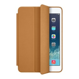 Apple - iPad mini Smart Case Brown
