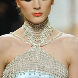 CHANEL - Spring 2010 Couture