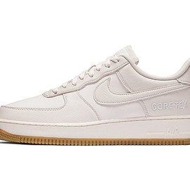 NIKE - AIR FORCE 1 LOW GORE-TEX Sail/Gum