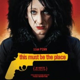 Paolo Sorrentino - This Must Be the Place(きっと ここが帰る場所)