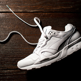 "PUMA, Ronnie Fieg, Dover Street Market - XT-2 ""Achromatic"" for Dover Street Market"