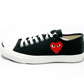 PLAY COMME des GARCONS - Converse Jack Purcell