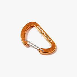 MOUNTAIN RESEARCH - Mini Carabiners