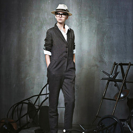 MUVEIL - 2013 SS Look3