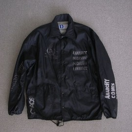 AFFA - COACH JACKET