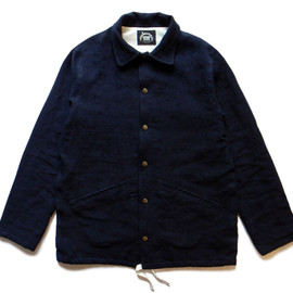SMALL COLLAR CYAMBRAY SHIRTS