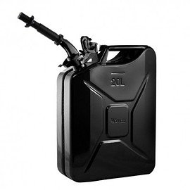 Wavian - 20 Liter Jerry Can System Black
