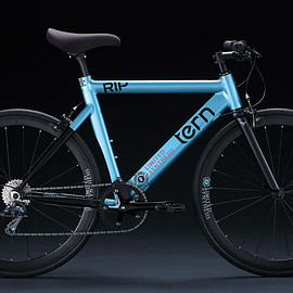 Tern Bicycles - Kitt design Lab.002