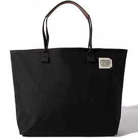 FREDRIK PACKERS - FREDRIK PACKERS / ESSENTIAL TOTE