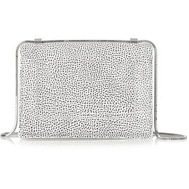 3.1 Phillip Lim - Soleil mini textured-leather shoulder bag