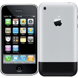 Apple - iPhone(First)