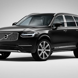Volvo - XC90 Excellence