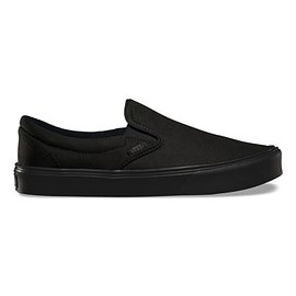 VANS - Canvas Slip-On Lite