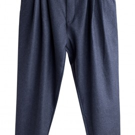 MTWTFSS WEEKDAY - PLEASE TROUSERS GREY