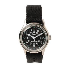 Engineered Garments x TIMEX x BEAMS BOY - Engineered Garments × TIMEX / 別注 SST Camper