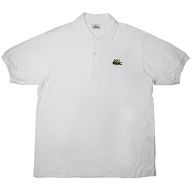 LACOSTE - LACOSTE POLO (special project consulting)