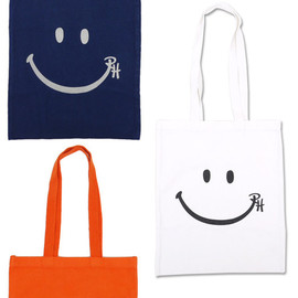 RonHerman - RonHermanSMILETOTEBAG[トートバッグ]277-001795-010x【新品】