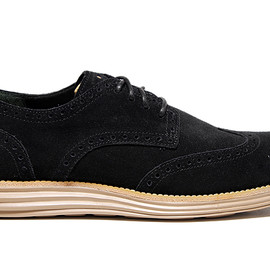 LunarGrand Leather