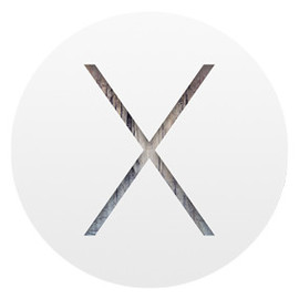 Apple - OS X 10.10 Yosemite