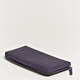 ANN DEMEULEMEESTER - LEATHER WALLET