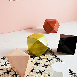 Anthropologie - Calo Side Table