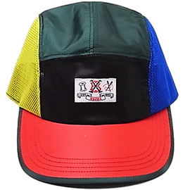 BBP - CRAZY COLOR MESH 5 PANEL CAP