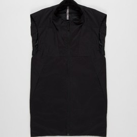 ARC'TERYX VEILANCE - Mionn IS Vest/Black