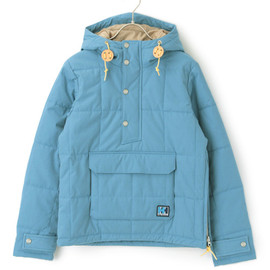 HELLY HANSEN - Balstad Insulation Pullover